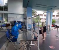 Thực hiện khám chữa bệnh tại Bệnh viện Quận Gò Vấp trong thời gian giãn cách